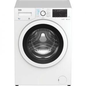 BEKO Kombinovana Mašina za pranje i sušenje HTV 8736 XS0