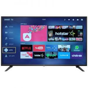 VIVAX LED Televizor 50UHD123T2S2SM