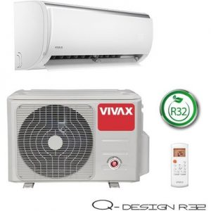 VIVAX Klima uređaj ACP-12CH35AEQI