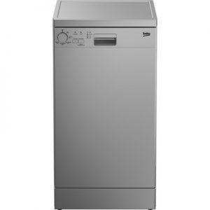 BEKO Mašina za pranje sudova DFS 05020 S